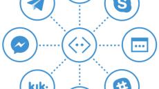 Bots que podem ser reproduzidos no Facebook e outras redes agora podem ser hospedados no Azure