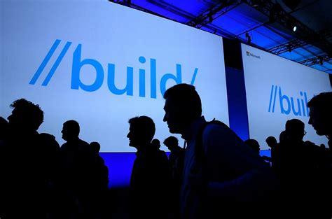 Microsoft anuncia a data do evento //Build2018