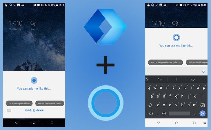 Microsoft Launcher para Android é atualizado para todos