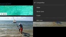 App Fotos recebe grande atualização no Windows 10 Mobile
