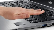 Fujitsu lança leitor biométrico da palma da mão para dispositivos com Windows 10