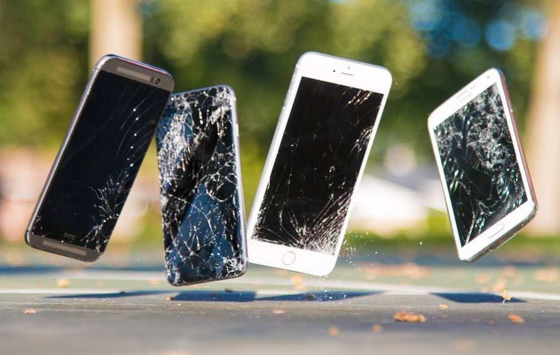 Vendas globais de smartphones caem e um dos motivos é a falta de inovação