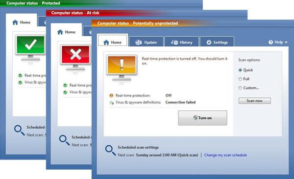 Windows Defender no ranking dos melhores antivírus para usuários domésticos