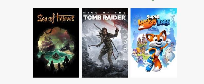 Hora de conferir todos os jogos que estão chegando no Xbox Game Pass agora  em março. Como prometido, a Microsoft finalmente liberou a lista ... 6ac6fd98ba