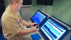 Marinha Americana está usando um controlador do Xbox em seus submarinos?