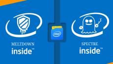 Intel descobre nova variante das vulnerabilidades Meltdown e Spectre