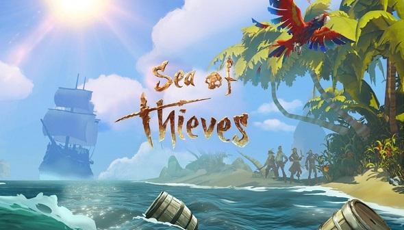 Sea of Thieves já está disponível para compra na loja e download no Xbox Game Pass