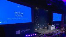 WebView Control agora suporta aplicativos Win32