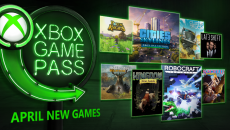Confira lista de jogos que chegarão ao Xbox Game Pass em abril de 2018