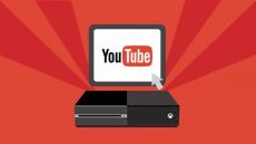 Youtube para o Xbox ganha novo visual