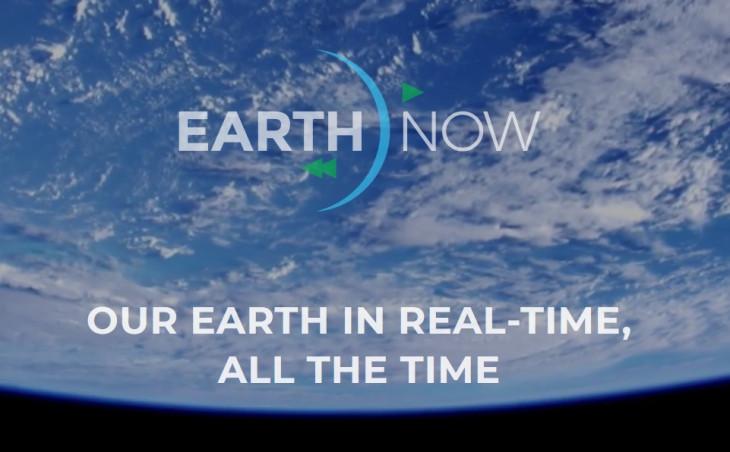 """EarthNow: projeto de """"Google Earth"""" em tempo tem até Bill Gates entre investidores"""