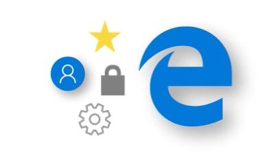 Aprenda a importar seus favoritos e muito mais para o Microsoft Edge