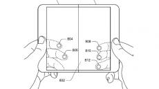 [Rumor] Mais uma patente da Microsoft parece remeter ao Surface Phone