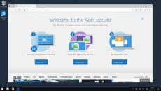 Redstone 4 pode ser chamada de Windows 10 atualização de abril