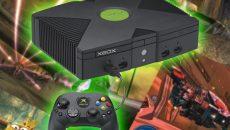 11 títulos do Xbox Original disponível para o Xbox One