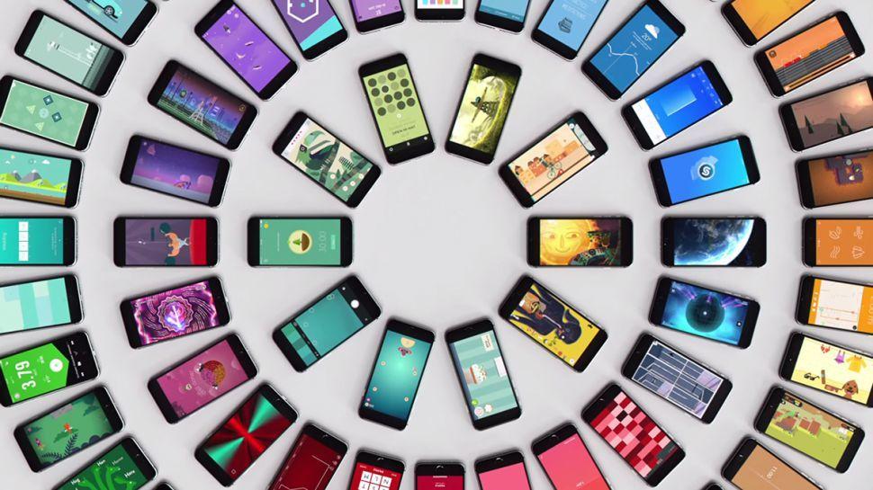 Não vai ter golpe: os celulares são eternos!