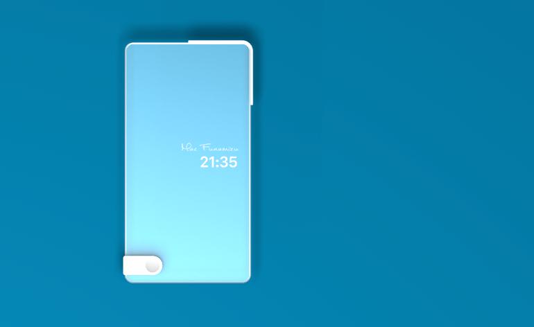 Executivo da Google: talvez em menos de cinco anos o celular não tenha mais esse formato que tem hoje…