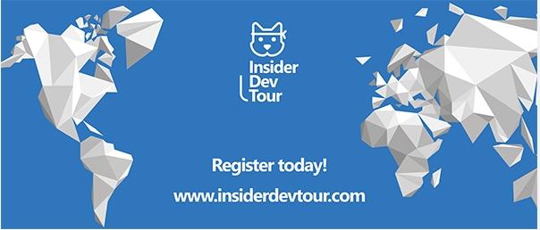 Microsoft Insider Dev Tour acontecerá em quatro capitais brasileiras e mais…