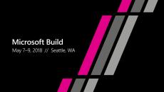 [LIVE] Novidades para o Windows! Acompanhe aqui o 2º dia da //Build 2018!