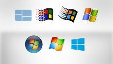 Vídeo mostra toda a evolução da interface do Windows até os dias de hoje