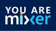 Mixer completa um ano e tem presente e novidades para todos