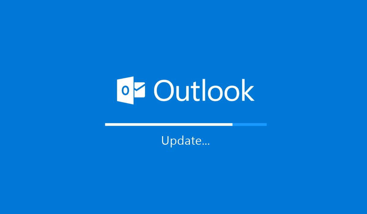 Versão Web do Outlook ganha login simplificado e mais…