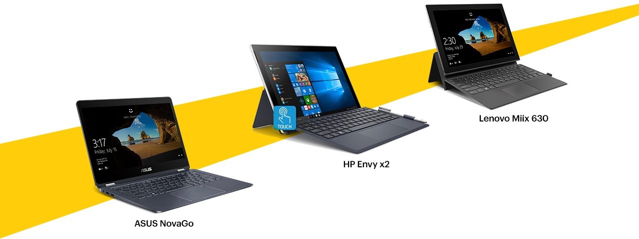 A Sprint vai dar 4G LTE ilimitado e gratuito para quem comprar um PC Sempre Conectado com Windows 10