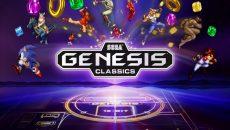 SEGA Mega Drive Classics disponível em pré-venda para o Xbox One