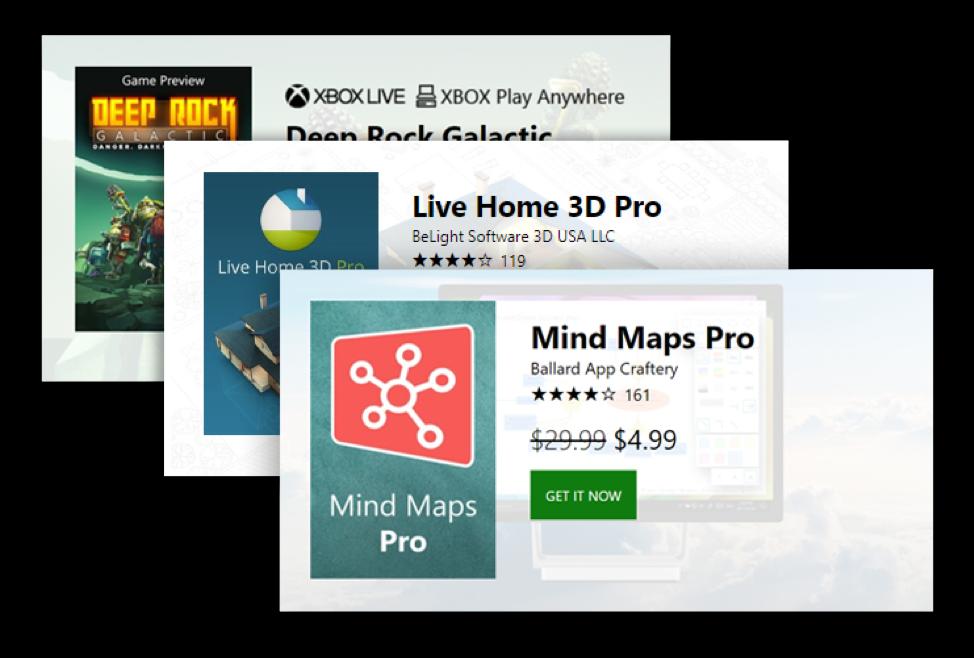 Microsoft lança selo para ajudar no marketing de aplicativos da loja