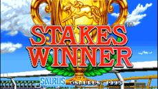 ACA NEOGEO Stakes Winner disponível na loja para o Xbox One