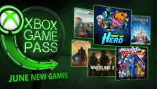 Saiu a lista dos novos jogos para o Xbox Game Pass que chegam em junho