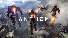 O jogo Anthem foi aplaudido na E3 2018 e o Xbox One X gostou disso