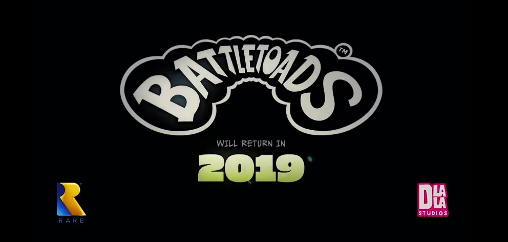 Mais informações sobre o jogo Battletoads para Xbox e PC