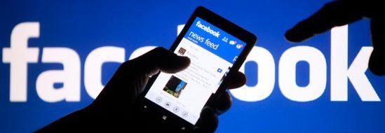 Aplicativo do Facebook para o Windows Phone 8.1 morreu