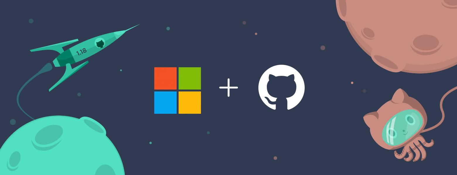 Microsoft pode já ter comprado a GitHub