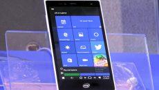 Intel exibiu um verdadeiro PC do tamanho de um smartphone na Computex
