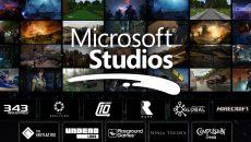 Microsoft anuncia compra de mais 5 estúdios de jogos