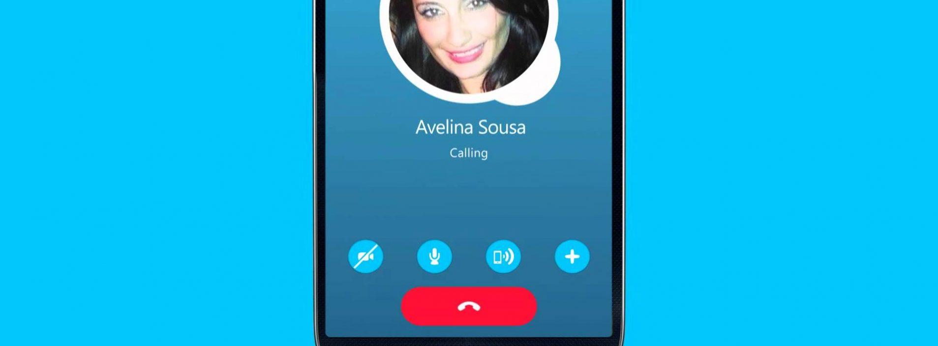 Skype tem planos de voz as vezes melhores que os de sua operadora