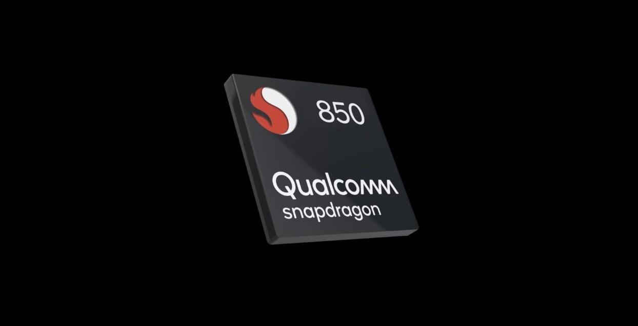 Processador Snapdragon 850 da Qualcomm detectado nos primeiros benchmarks