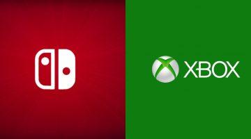 [vídeo] Nintendo celebra Cross-Play entre Switch e Xbox One via Minecraft