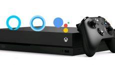 Alexa e Google Assistant poderão ser usados para controlar seu Xbox