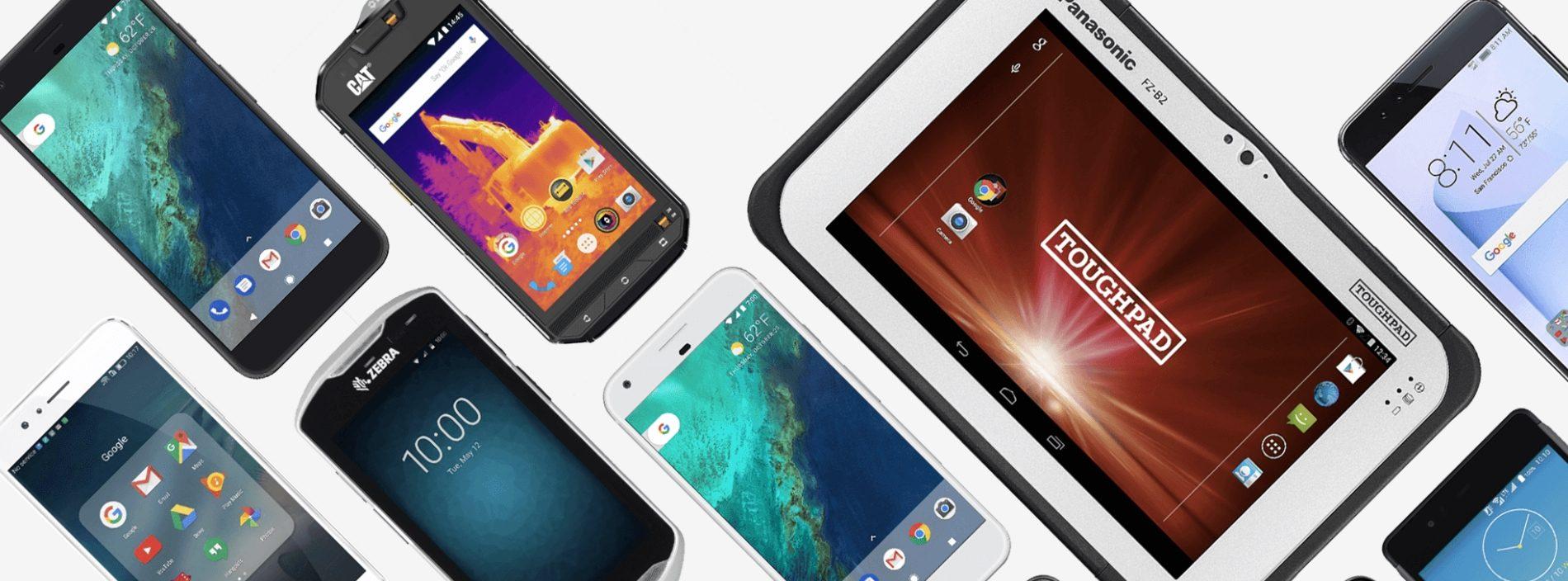 Decisão da UE pode transformar o Android em um tipo de Windows