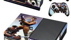 Fortnite ajudou a receita do Xbox a saltar 39% para US $ 2,29 bilhões