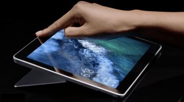 A Microsoft lançou uma série de anúncios do Surface Go e eles são muito bons