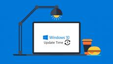 Atualizações do Windows 10: Espere versões reduzidas e de alta qualidade, diz a Microsoft