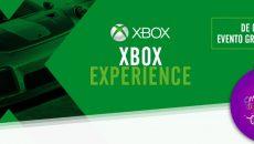 Microsoft começa a promover a Xbox Experience por todo Brasil