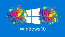 Windows 10 completa 3 anos de idade e muita inovação
