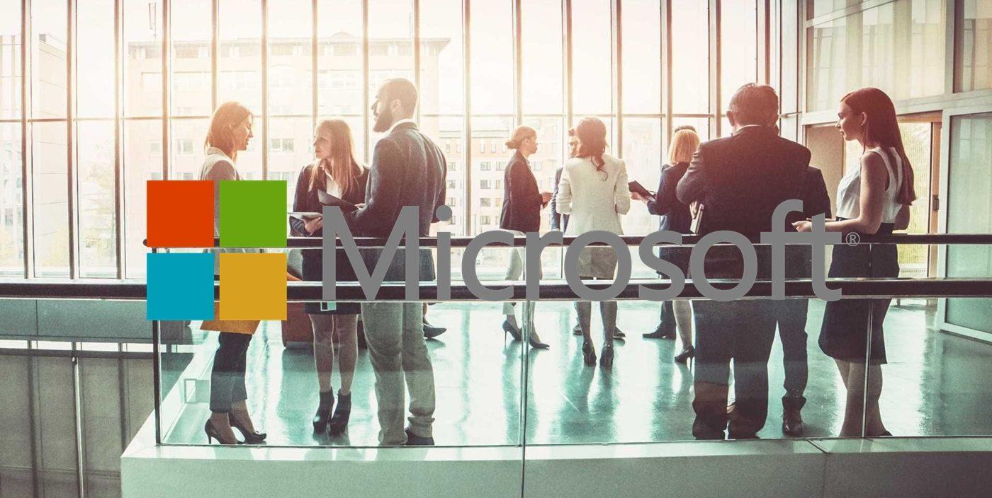 Microsoft Brasil recebe prêmio de uma das melhores empresas para trabalhar