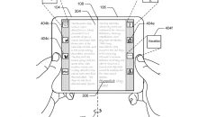 Microsoft registra nova patente do Surface Phone que remete ao Courier