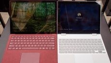 Pixelbook poderá rodar o Windows 10 e o Chrome OS lado a lado